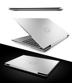 Origin PC Malestrom Gaming Laptop on Behance