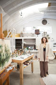 Nashville Painter And Mother Emily Leonard Southard