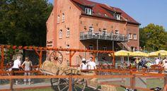 Bookinginspain.com: Historische Mühle Eberstedt - Eberstedt, Deutschland