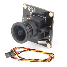 "HD 700TVL 1/3"" SONY CCD PAL NTSC 3.6mm Mini CCD FPV Camera for RC Quadcopter Drone FPV Photography"