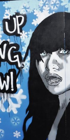 #graffiti #art