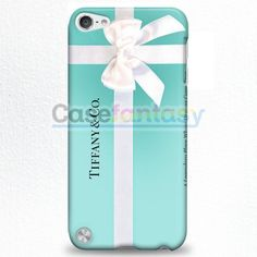 Tiffany And Co Exclusive iPod Touch 5 Case | casefantasy