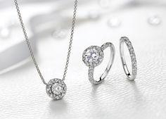 Zeina Alliances : Nouveautés 2017. Collection Palerme. #Zeinaalliances #Zeinaworld #Joaillerie #Mariage Diamond, Collection, Jewelry, Gold Necklace, Palermo, Gold Jewelry, Weddings, Jewlery, Jewerly