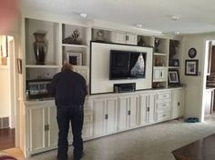 Miraculous 23 Best Gill Construction Inc Images In 2016 Cabinet Interior Design Ideas Gentotryabchikinfo