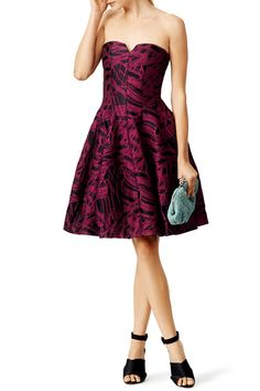 Rent Cyndi Dress by Halston Heritage for $30 only at Rent the Runway.