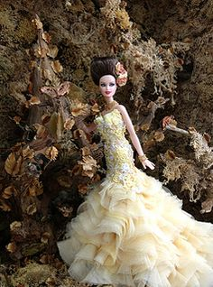 Miss Beauty Doll