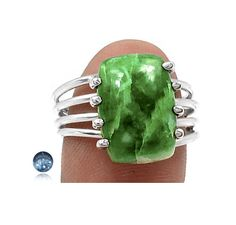 by AmeogemJewellery on Etsy Ring Guard, Jade Ring, Jade Green, Sterling Silver Rings, Heart Ring, Gemstones, Earrings, Etsy, Jewellery