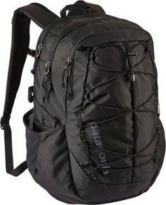 9de26ed7c0 Patagonia Women's Chacabuco 28L Pack Black Patagonia, Zipper, Backpacks,  Packing, Bags,