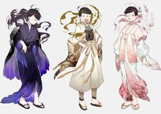 Clothes Draw, Ichimatsu, Cartoon Games, Art Pieces, Drawings, Anime, Stuffing, Pictures, Fnaf