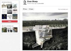 Evan Sharp   65 Innovative And Creative Pinterest Accounts That Will Improve Your Life