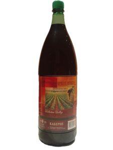 Доведи приятели и може да спечелиш 2 литра вино Каберне совиньон! http://bit.ly/1mX4hiw