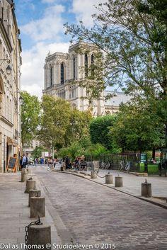 Notre Dame - 9924