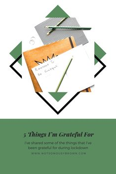 5 Things, Cool Things To Make, Enjoy The Sunshine, Im Grateful, Ups And Downs, At Home Workouts, Something To Do, First Love, About Me Blog
