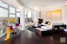 Luxe Living At The Enclave On Oxford Is Riverdale S