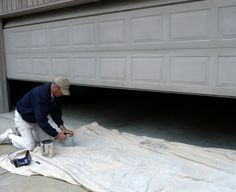 Whether you like it or not, a street-facing, overhead garage door takes over a home's facade, forcing itself into the role of focal p...