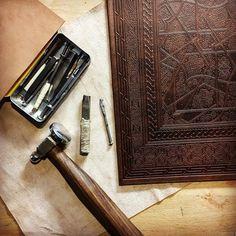 Üsküdar'da bir mücellit (@osmanodoruk) • Instagram fotoğrafları ve videoları Tools, Instagram, Instruments
