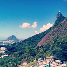 Corcovado, Rio de Janeiro Grand Canyon, Brazil, Nature, Rio De Janeiro, Travel, Naturaleza, Natural, Scenery