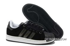 b28a564c1be35e Best Choice Shoes Leather With Little Gold Black 365 Days Return Noble Mens  Enjoy Adidas Adicolor TopDeals
