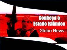 Conheça o Estado Islâmico - Globo News - YouTube