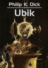 "Philip K. Dick ""Ubik"""