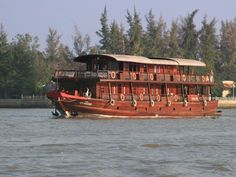 Trans Mekong Cruise (Can Tho, Vietnam): Top Tips Before You Go - TripAdvisor
