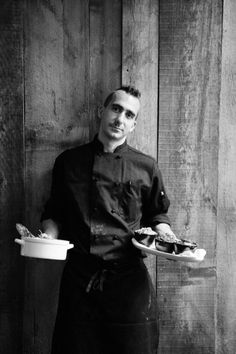 Top 10: Lessons From Marc Forgione's Kitchen