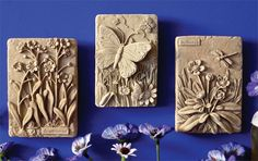 Butterfly Set - Carruth Studio