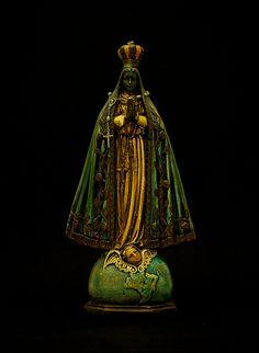 Nossa Senhora Aparecida da mamãe