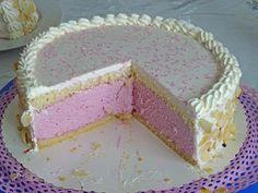 Alltägchen: Himbeer-Quark-Torte