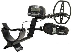 The Garrett AT Gold is a great option for professionals and amateur prospectors looking for a high-quality metal detector with a great deal of functions and features. Description from ebay.co.uk. I searched for this on bing.com/images