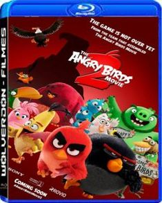 [[Voir]] The Angry Birds Movie 2 Film complet en streaming VFOnline HD Angry Birds, Birds 2, Angry Bird Movie, New Movies, Movies To Watch, Good Movies, Imdb Movies, Movies Online, Amazon Movies