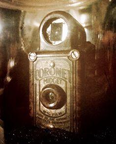 63. Coronet #3/4/15 #antiquegoodies