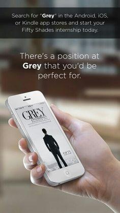 Become a part of the Grey Interprises Internship Program!! #greyinterns #greyrecruiter