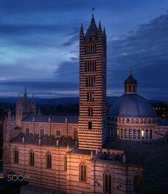 Duomo di Siena - Duomo di Siena