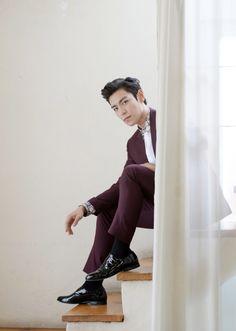 [HQ] T.O.P for Tazza 2 Korean Media Interview2953x4150