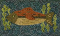 200 Best Rug Hooking Backgrounds And Borders Images In