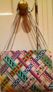 Handbags, Books...Whatever : .@VickiBatman - finally I get my #birthday #handba...