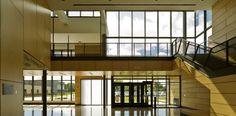 Edina High School + Valley View Middle School | Perkins+Will