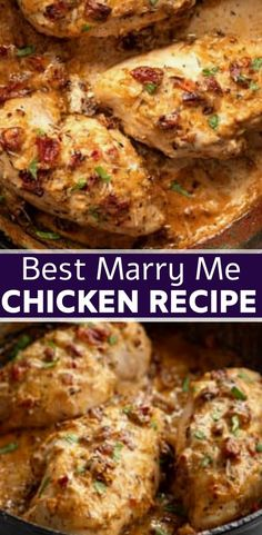 Sicilian Chicken Recipe, Marry Me Chicken Recipe, Whole Food Recipes, Cooking Recipes, Keto Recipes, Healthy Family Dinners, Easy Meals, Tailgate Food, Pinterest Recipes