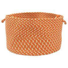 Montego Braided Storage Basket  found at @JCPenney