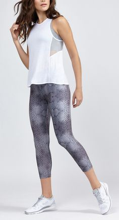 Nike, Glow and Leggings on Pinterest
