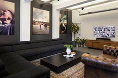 VICE Media Benelux HQ, Amsterdam, 2014 - Ninetynine