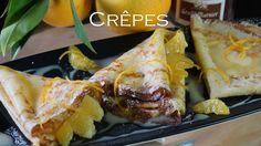 Crêpes - Taste of France - Bruno Albouze - THE REAL DEAL