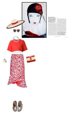 """""""Summer Fashion"""" by belldraw ❤ liked on Polyvore"""