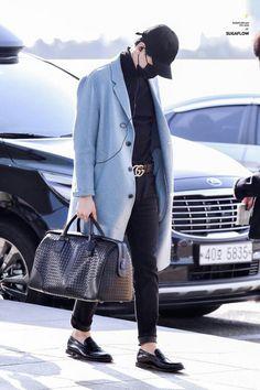 Min Yoongi đã 24 tuổi àhing~~~