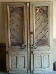 1000 Images About Bedroom Doors On Pinterest French