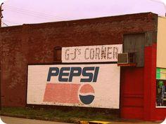 G-J's Corner  -  On Route 66 in Galena, Kansas