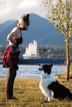 Dancing with dogs? A new documentary is shining light on this unusual art form. Take a look! http://www.ctvnews.ca/video?clipId=373097&playlistId=1.1845626&binId=1.810401&playlistPageNum=1