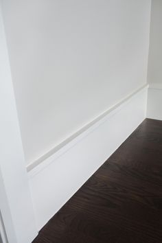 Bathroom Baseboard Trim Ideas Luxury Unleash the Luxury with the Best Baseboards Style Diy Home Design & Decor Baseboard Styles, Baseboard Molding, Floor Molding, Base Moulding, Moldings And Trim, Baseboard Ideas, Molding Ideas, Crown Moldings, Baseboard Heaters