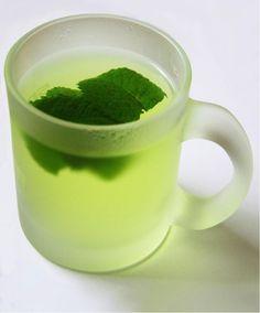 Drinking unsweetened black or green tea helps prevent cavities  #cavities #preventcavities #greentea #blacktea #tea